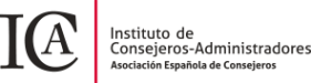 Servicio probono de senior advisor de transformación digital en consejos de administración.